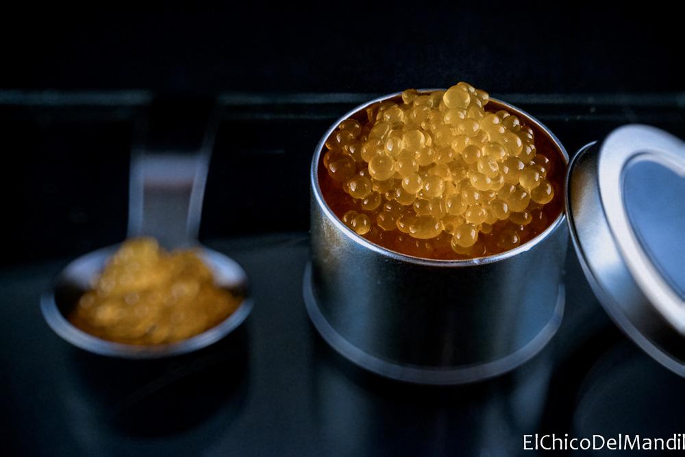 caviar de